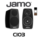 "Jamo C103 7"" Bookshelf Speakers (Pair)"