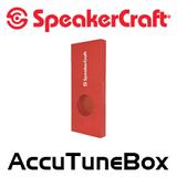 SpeakerCraft AccuTuneBox 10 For Cinema Sub
