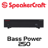 SpeakerCraft Bass Power 250 Subwoofer Amplifier