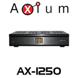 Axium AX-1250 Multi-Zone Digital Amplifier