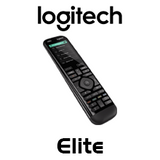 Logitech Harmony Elite Advanced Universal Smart Remote System