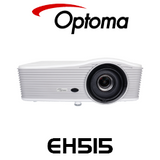 Optoma EH515 1080P 5500 Lumens Large Venue DLP Projector