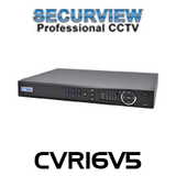 SecurView 16 Channel Professional 1080p HDCVI Digital Video Recorder