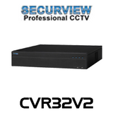 SecurView 32 Channel Professional 1080p HDCVI Digital Video Recorder