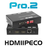 Pro2 HDMIIPECO HDMI Over IP CAT6 Extender