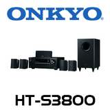 Onkyo HT-S3800 5.1 Channel Home Cinema Speaker Package