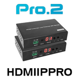 Pro2 HDMIIPPRO HDMI Over IP CAT6 Extender With PoE