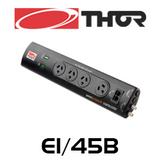 Thor E1/45B 4 Way Smart Universal Filter And Surge Protector
