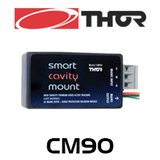 Thor CM90 16A AC Mains Filter & Surge Protection Isolation Module