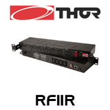Thor RF11R Smart Rack Guard Remote Power Filter