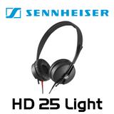 Sennheiser HD25 Light Professional Closed Dynamic On-Ear Headphones