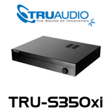 TruAudio TRU-S350xi 350W Mono Channel Subwoofer Amplifier