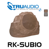 "TruAudio RKSUB-10 Elements 10"" All-Weather Outdoor Passive Rock Subwoofer (Each)"