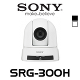 Sony SRG-300H FHD 30x Zoom PTZ Video Conferencing IP Camera