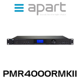APart PMR4000RMKII Music Player with Internet Radio/ FM/ USB/ UPNP