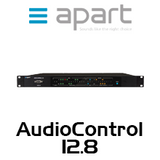 APart AudioControl12.8 Audio Control With DSP
