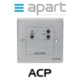 Apart ACP Volume Control Panel For SDQ5PIR