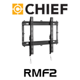 "Chief RMF2 26-42"" Medium FIT™ Fixed TV Wall Mount"