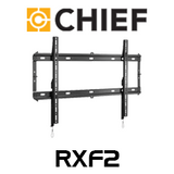 "Chief RXF2 X-Large 40-80"" FIT Fixed TV Wall Mount"