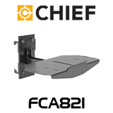 """Chief FCA821 Fusion Centre Camera Shelf - 14"""""""