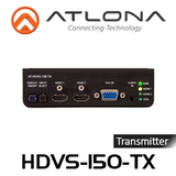 Atlona HDMI & VGA Switcher With HDBaseT Output - Up to 70m