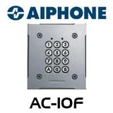 Aiphone Flush Mount Access Control Keypad