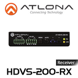 Atlona Ethernet-Enabled HDBaseT Scaler With HDMI Output (Up to 100m)