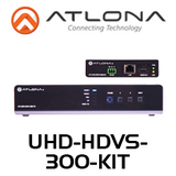 Atlona Soft Codec Conferencing System (up to 100m)