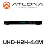 Atlona 4×4 4K / UHD HDMI to HDMI Matrix Switcher