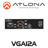 Atlona 2×1 VGA Distribution Amplifier With Audio
