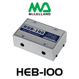 McLelland HEB-100 Hum Eliminator