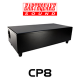 "EarthQuake CP8 8"" 150W Couch Potato Active Subwoofer (Each)"