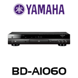 Yamaha BD-A1060 Aventage 3D Blu-Ray Player With 4K Upscaling