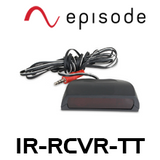 Episode Tabletop Plasma LED-Proof IR Receiver with LED Feedback