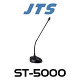 JTS ST-5000 Gooseneck Desktop Microphone
