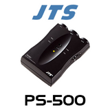JTS PS-500 Battery Powered XLR Phantom Power Supply