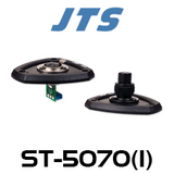 JTS ST-5070 Shockmount Plate With XLR(F) Connector