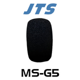 JTS MS-G5 Windsock For Gooseneck Microphones