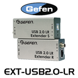 Gefen USB 2.0 Extender Over Ethernet Cable (Up to 100m)