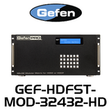 Gefen Pro 32x32 Modular Matrix For HDMI with HDCP (HDMI In & Out / ELR Out)