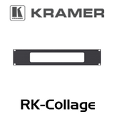 "Kramer 19"" Rack Adapter for VIA Collage"
