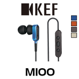 KEF M100 Hi-Fi In-Ear Headphones