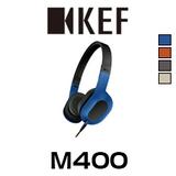 KEF M400 Hi-Fi On-Ear Headphones