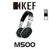 KEF M500 Hi-Fi On-Ear Headphones