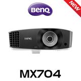 BenQ MX704 XGA 4000 Lumen High Brightness DLP Projector