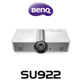 BenQ SU922 WUXGA 5000 Lumen High Brightness DLP Projector