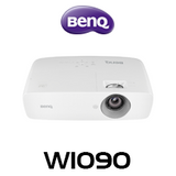 BenQ W1090 Full HD 2000 Lumen 3D DLP Projector For Sports Mach / Movie
