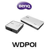 BenQ WDP01 Wireless HDMI Full HD Kit (W1070+/W1080ST+)