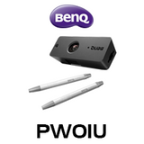 BenQ PW01U PointWrite Interactive Pen For Interactive Projector
