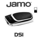 Jamo DS1 Splash-Resistant Bike Light Bluetooth Speaker w/ Mic